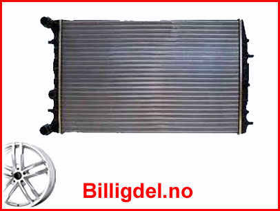 radiator billigdel.no rr